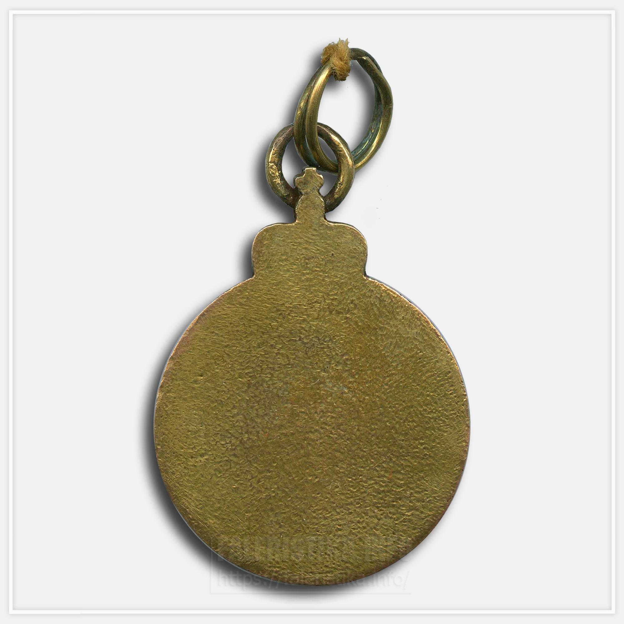Знак отличия ордена Святой Анны Частная мастерская Без номера